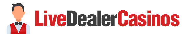 LiveDealerCasinos.co.uk Logo